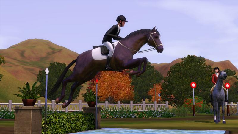 скачать игру The Sims 3 питомцы - фото 9