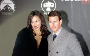 Mission: Impossible - Ghost Protocol (Moscow Premiere)