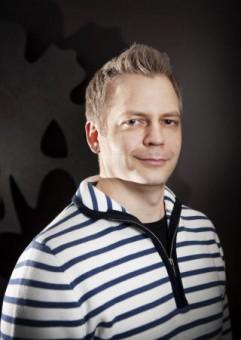 Генрик Фараэус (Paradox Interactive)