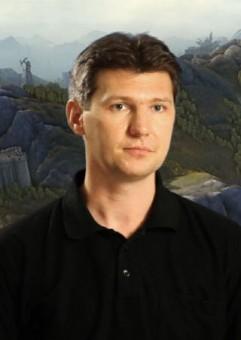 Péter Szabó (NeocoreGames)