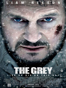 The Grey (2012)