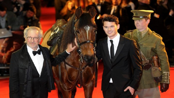 War Horse London Premiere