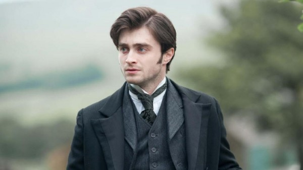 Daniel Radcliffe (The Woman in Black)