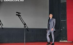 Женщина в черном (Премьера в Москве)