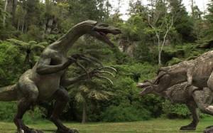 Тарбозавр 3D (2012)