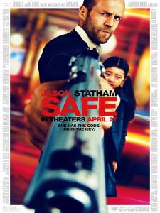 Safe (2011)
