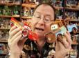 John Lasseter Press Conference (2012)