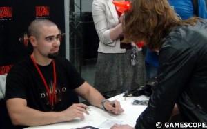 Diablo III (Премьера в Москве)