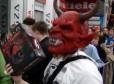 Diablo III Moscow Premiere (2012)
