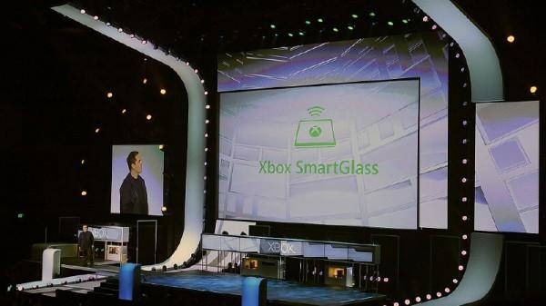 Пресс-конференция Microsoft на E3 2012