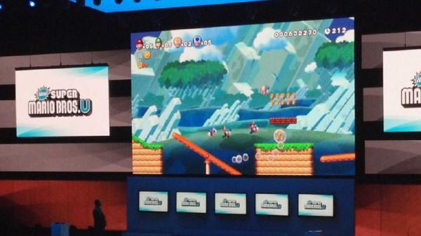 Пресс-конференция Sony на E3 2012