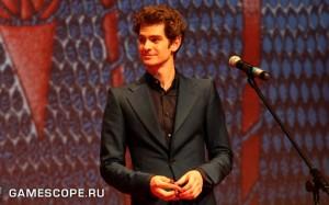 Новый Человек-паук (Премьера в Москве)