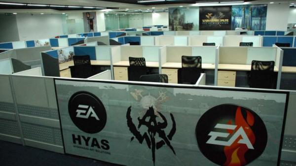 Electronic Arts ищет инвестора