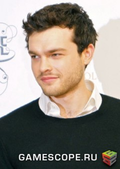 Alden Ehrenreich (Beautiful Creatures)