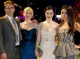 James Franco, Michelle Williams, Rachel Weisz, Mila Kunis (Oz the Great and Powerful)
