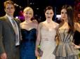 James Franco, Michelle Williams, Rachel Weisz, Mila Kunis (Oz the Great and Powerful)