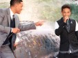 Will Smith, Jaden Smith (After Earth)