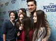 Frozen Moscow Premiere (2013)
