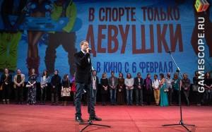 Евгений Невский
