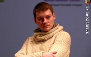 Михаил Грубов (Жажда)
