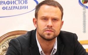 Кирилл Плетнев (Небо падших)