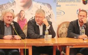 Валентин Донсков, Юрий Поляков, Кирилл Плетнев (Небо падших)