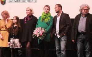 Луиза-Габриэла Бровина, Екатерина Вилкова, Кирилл Плетнев, Валентин Донсков