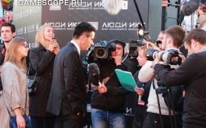 Саймон Кинберг (Simon Kinberg)