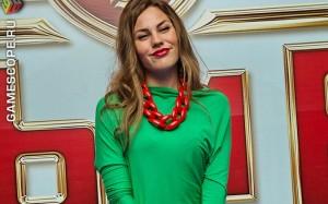Екатерина Тонковид