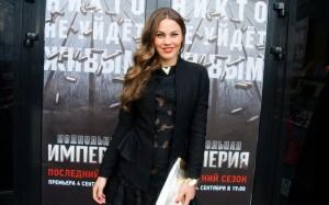 Екатерина Тонковид (Tonи)