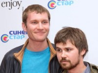 Korporativ Moscow Premiere (2014)