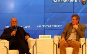 Дмитрий Тюрин (Жажда)