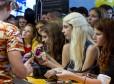 IgroMir 2014 & Comic Con Russia 2014 (2014)