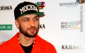 День рождения канала MusicBox (Вечеринка в Москве)