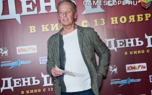 Михаил Задорнов (День дурака)