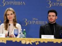 Cinderella Press Conference (2015)