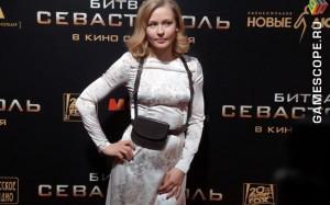 Юлия Пересильд (Битва за Севастополь)
