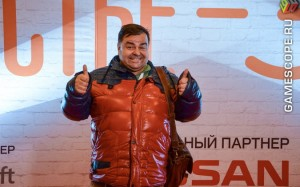 Сергей Рост (Счастье - это...)