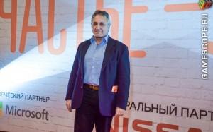Владимир Алеников (Счастье - это...)