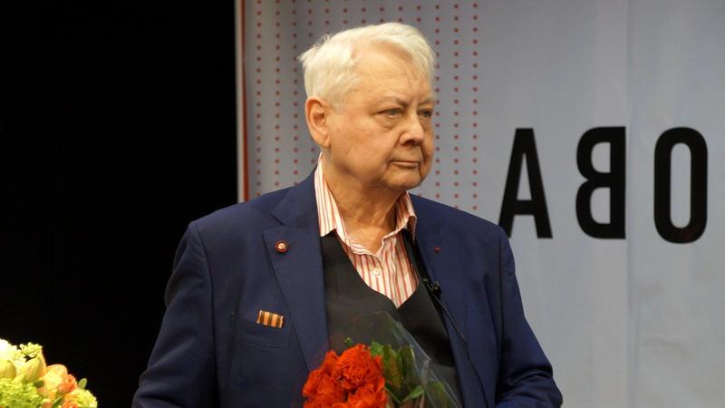 Олег Табаков (XX Премия Олега Табакова)