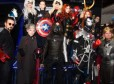 Avengers: Age Of Ultron Moscow Premiere (2015)