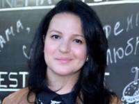 Oksana Mikheeva (Novye Russkie)