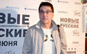 Сергей Маковецкий (Новые русские)