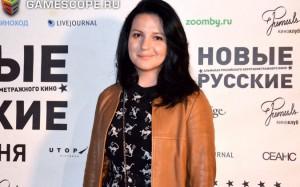 Оксана Михеева (Новые русские)