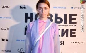 Мария Колосовская (Новые русские)