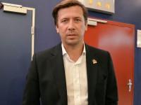 Андрей Мерзликин (Однажды)