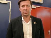 Andrey Merzlikin (Odnazhdy)