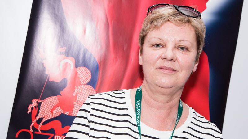 Лиза Антонова (Милый Ханс, дорогой Петр)