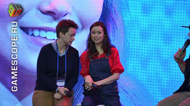 Comic-Con Russia 2015: День Второй (Выставка в Москве)