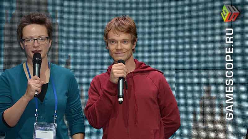 Comic-Con Russia 2015: День Четвертый (Выставка в Москве)